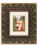 High Quality Jesus Resin Painting Picture Size Medium