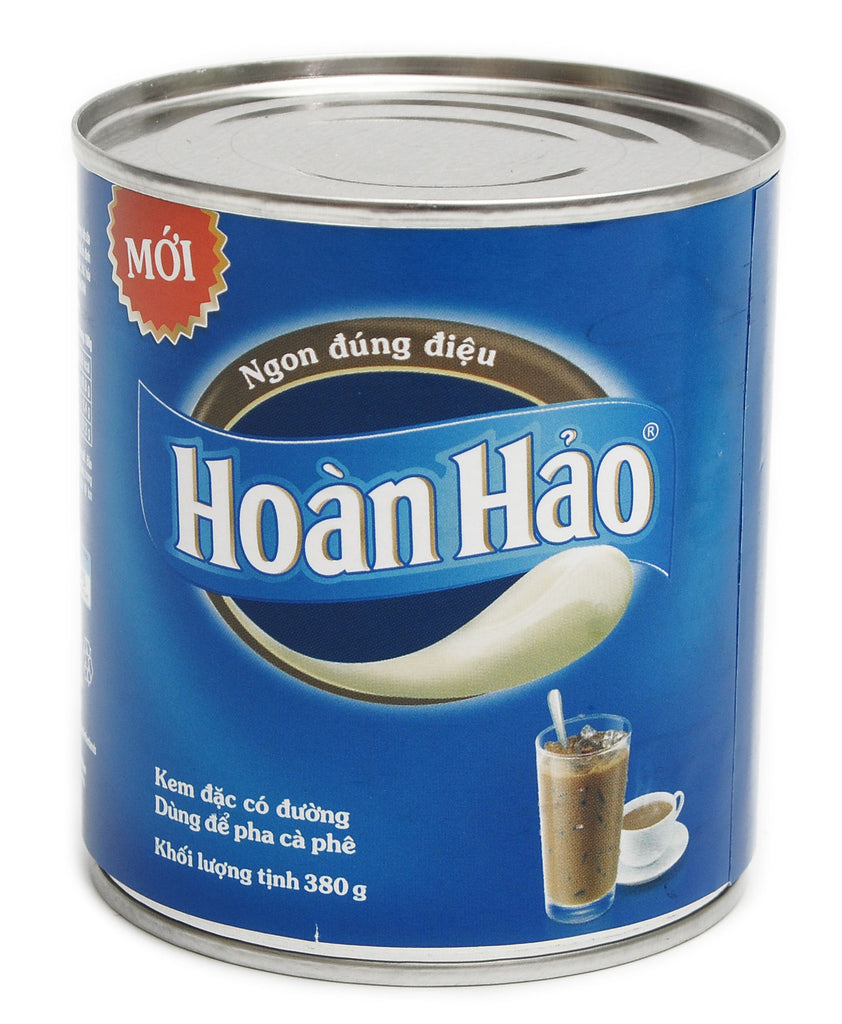 Completa- Hoan Hao Sweetened Creamer Milk Friesland Brands B.V 380 Grams