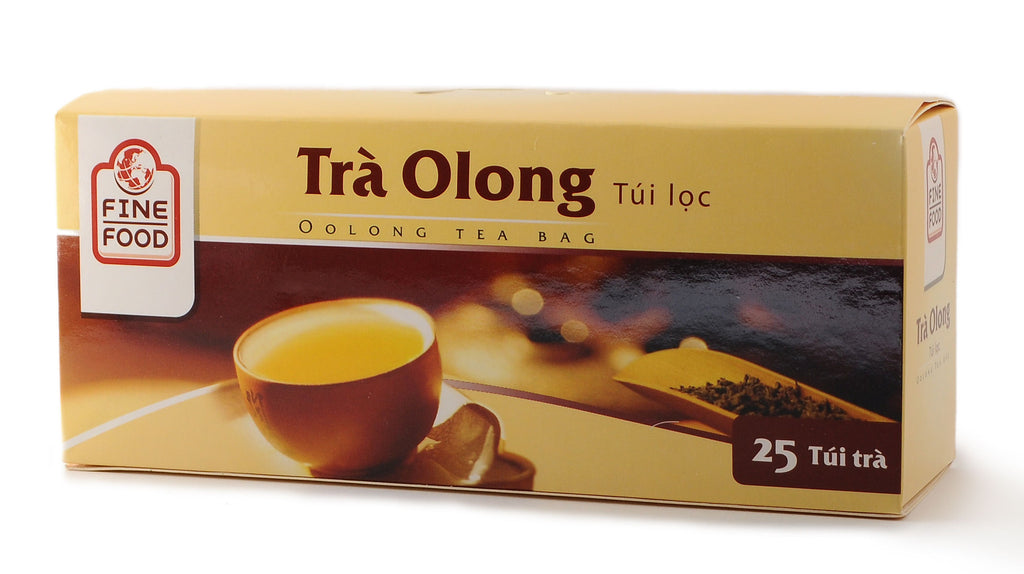 Olong Tea Bags- Fine Good 50gram
