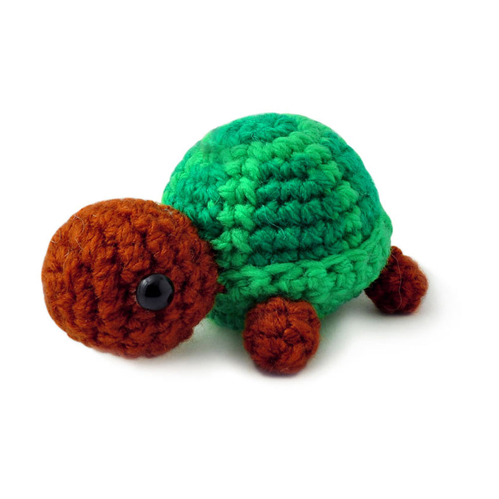 9 Cutest Crochet Turtle Patterns – Stuffed Toys - A More Crafty Life | 1024x1024