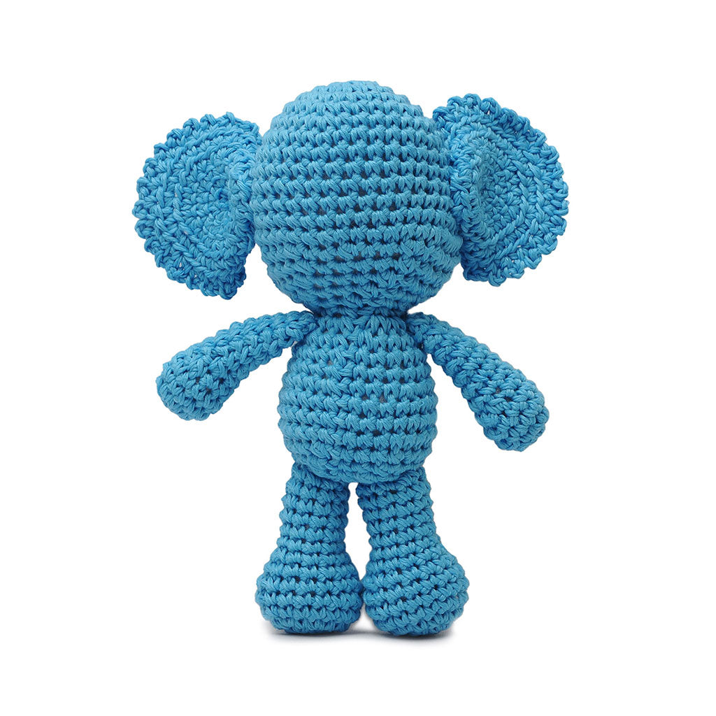 Crochet Elephant Plush Toy Amigurumi Free Patterns | Crochet ... | 1024x1024
