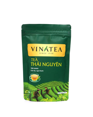 Vinatea Thai Nguyen Green Tea – One Of The Best Tea In Vietnam