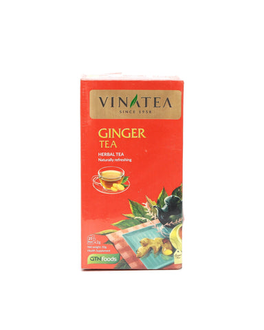 Vinatea Vietnamese Herbal Tea – Naturally Refreshing For Your Daily Life