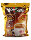 3 in 1 Gold Original Vietnamese Coffee VinaCafe 40 Bags x 20 gr Instant Coffee