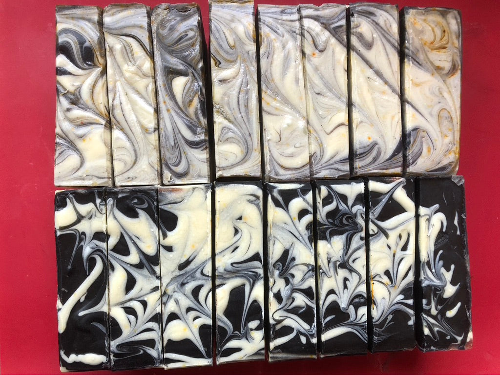 Black Licorice Soap