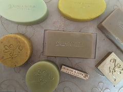 Lots of New Soaps!