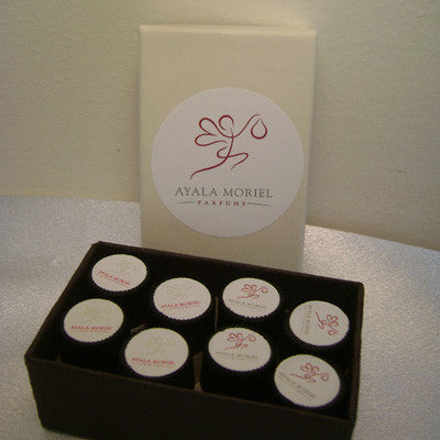 Gourmand Sampler Set
