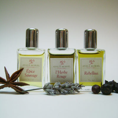 Aphrodisiac Mini Trio for Him