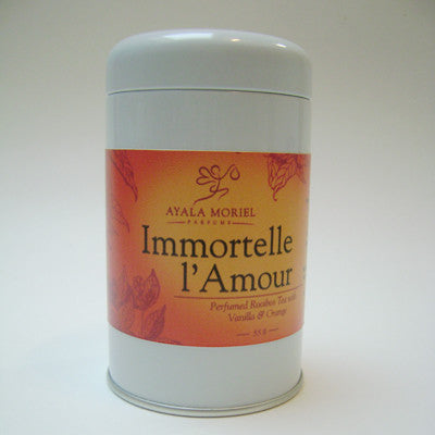 Immortelle l'Amour Tea
