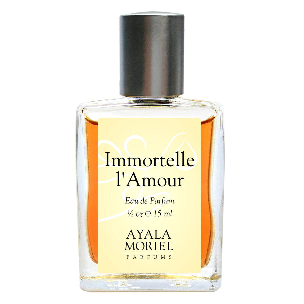 Immortelle l'Amour