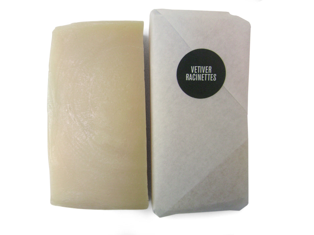 Vetiver Racinettes Soap Bar