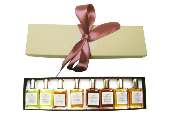 Language of Flowers Coffret