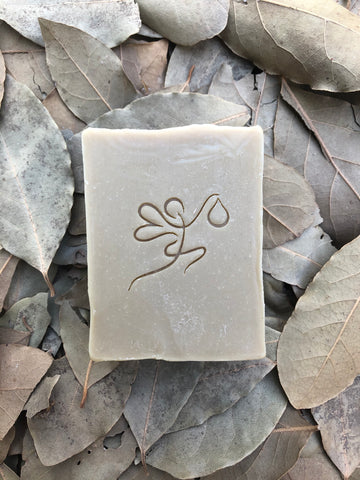 Laurel & Olive Ghar (Aleppo-style) Soap Bar