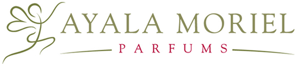 Ayala Moriel Parfums - Natural Perfume, Botanical Fragrance & Perfumery School  logo