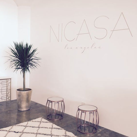 NICASA Showroom