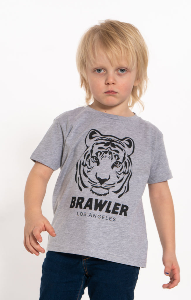 Brawler Toddler by The Laundry Room