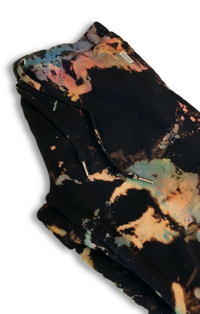 Galaxy Stirrup Pants - The Laundry Room