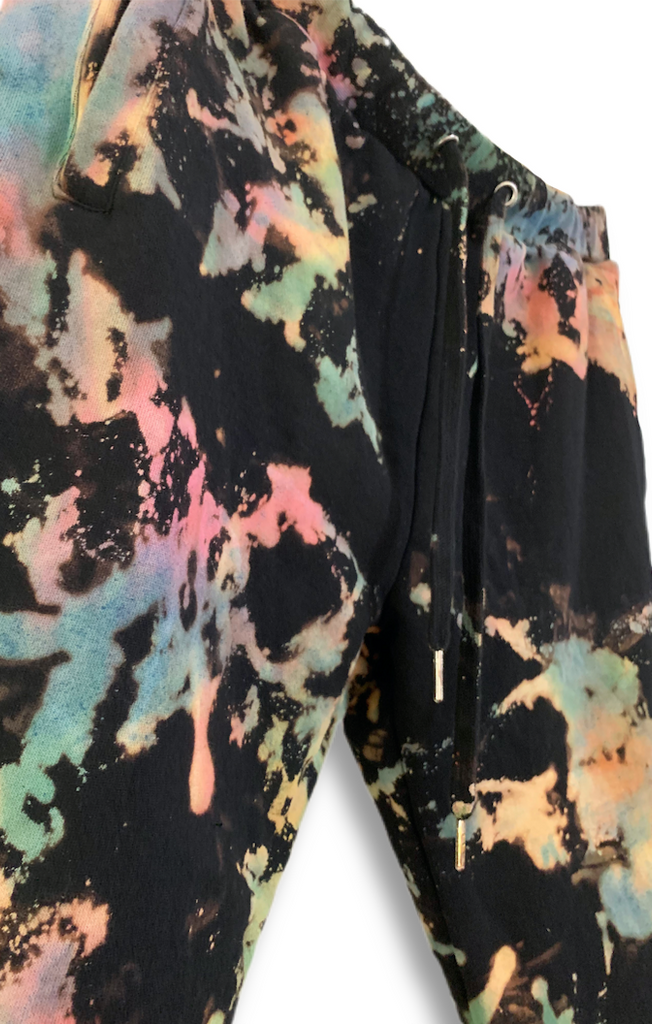 Galaxy Stirrup Pants