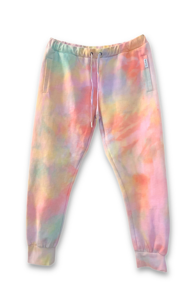 Stirrup Pants - Warhol Dye - The Laundry Room