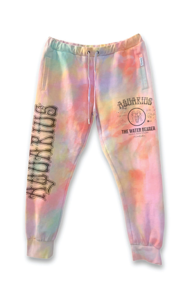 Aquarius Stirrup Pants - Warhol Dye - The Laundry Room