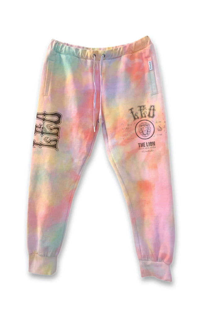 Leo Stirrup Pants - Warhol Dye - The Laundry Room