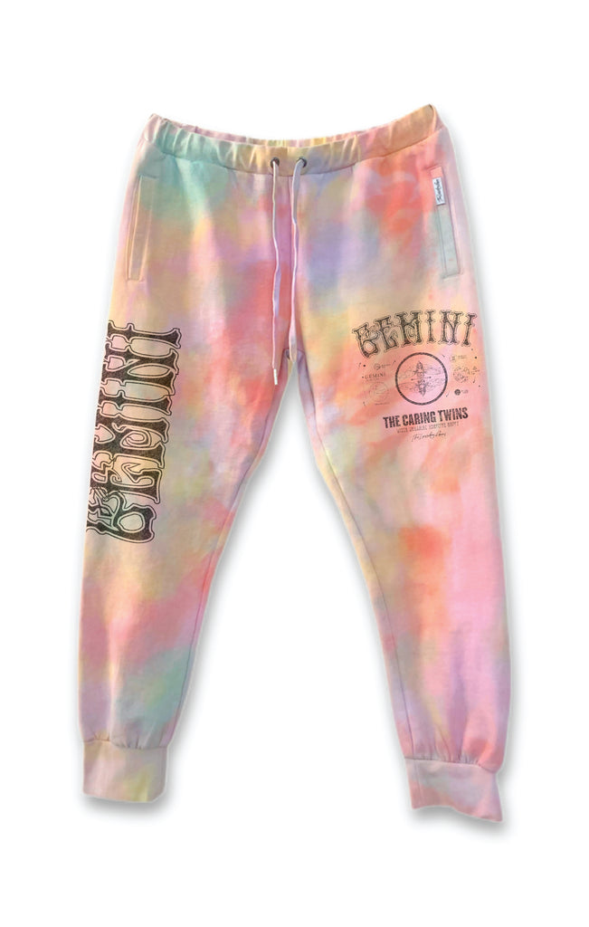Gemini Stirrup Pants - Warhol Dye - The Laundry Room