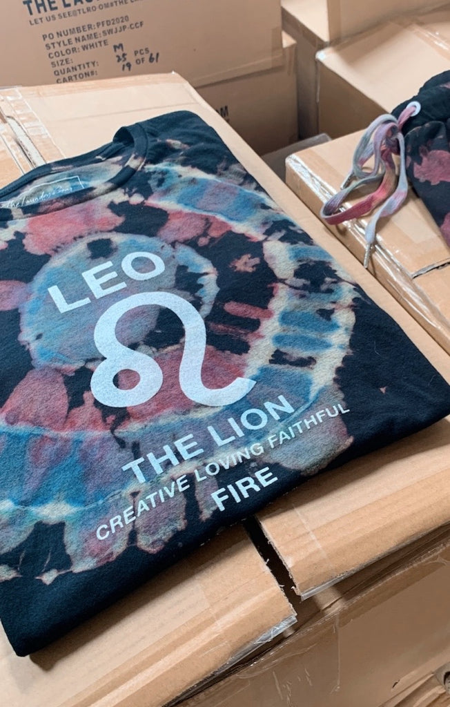 Team Leo Classic Tee - The Laundry Room