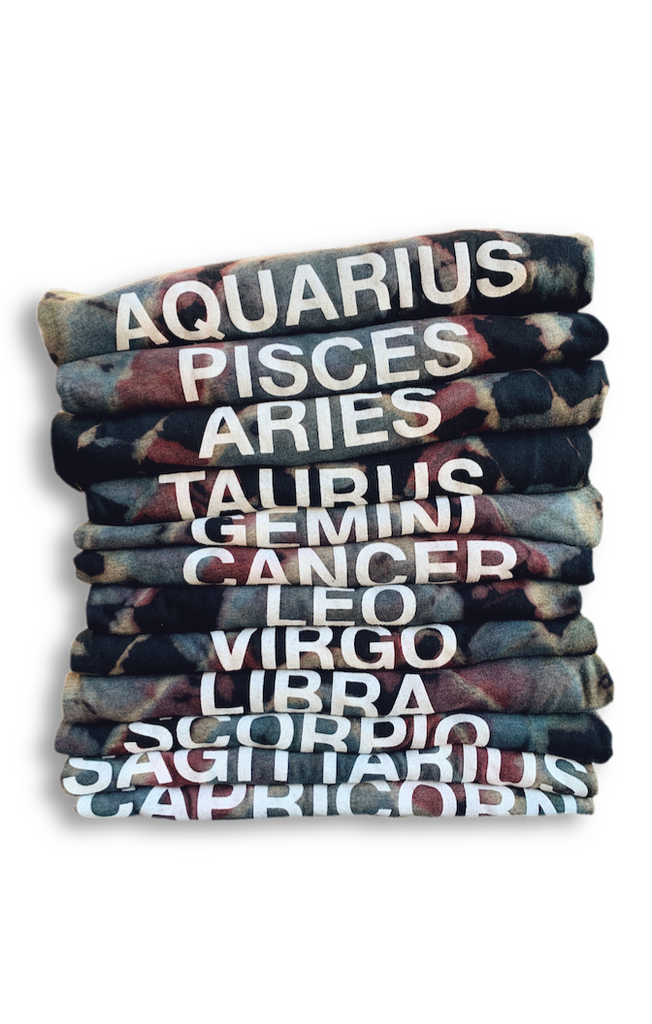 Team Sagittarius Classic Tee - The Laundry Room