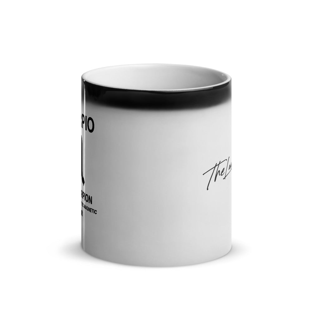 Scorpio - Heat Changing Magic Mug - The Laundry Room