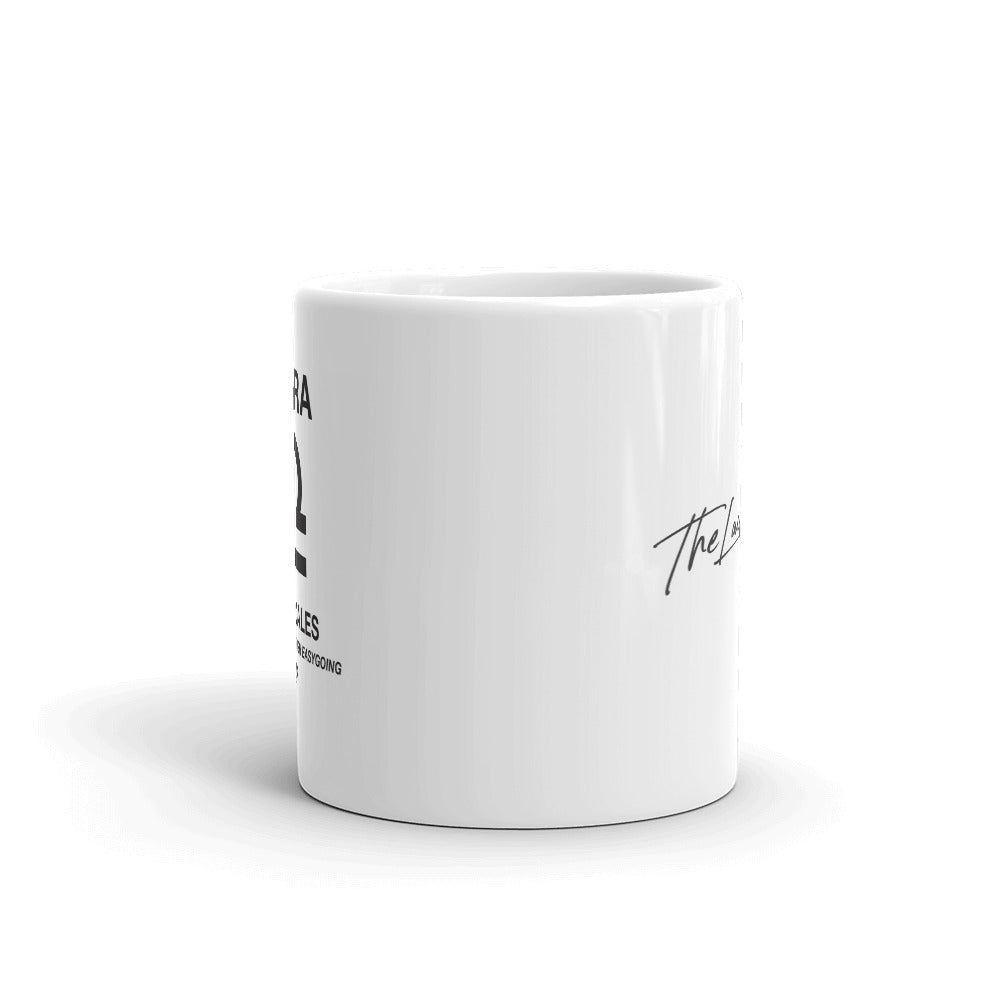 Libra - Mug by The Laundry Room