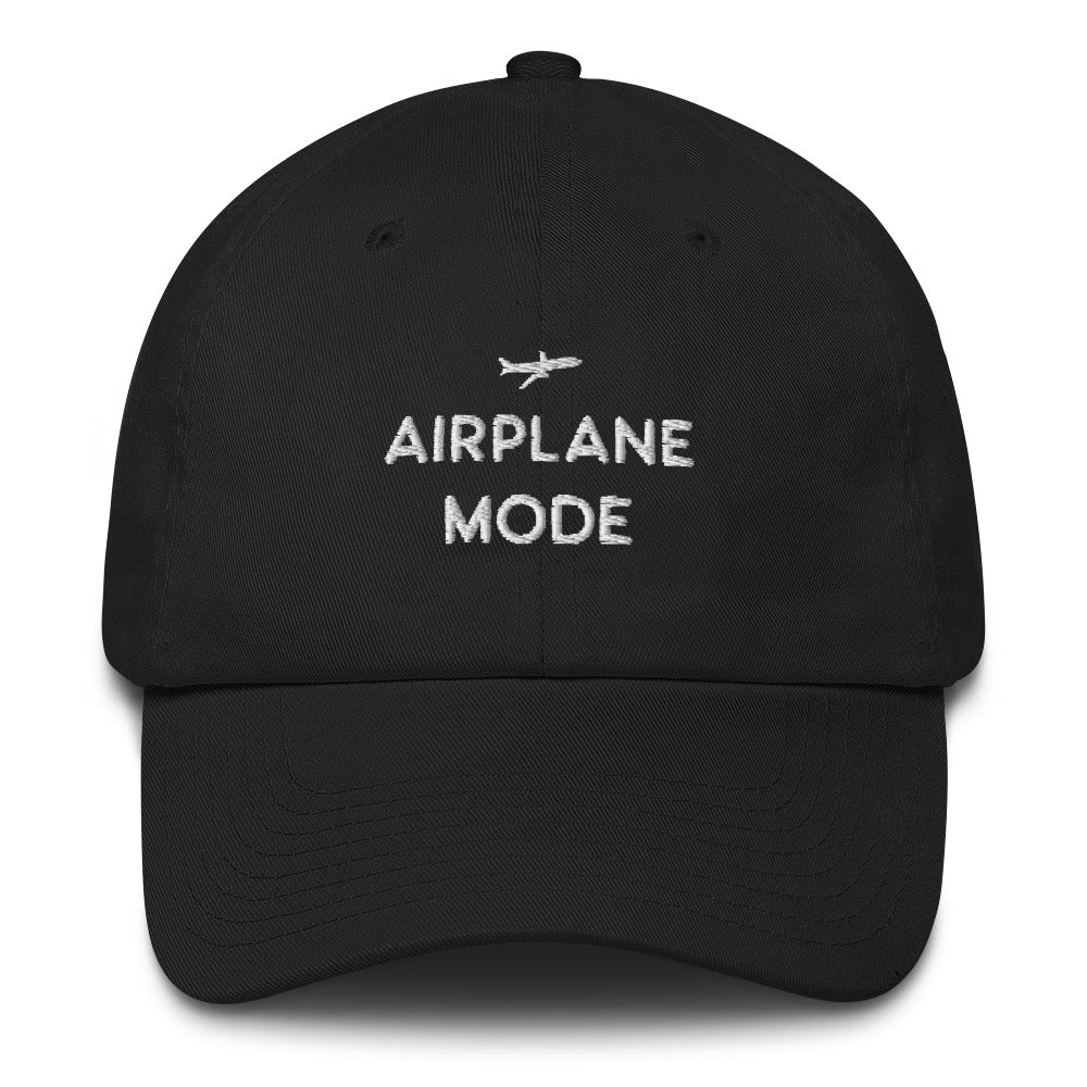 Airplane Mode - Cotton Cap - The Laundry Room