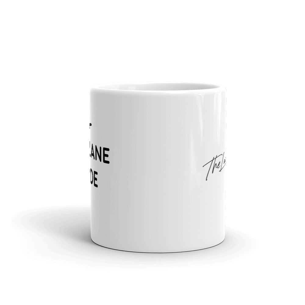 Airplane Mode - Mug by The Laundry Room