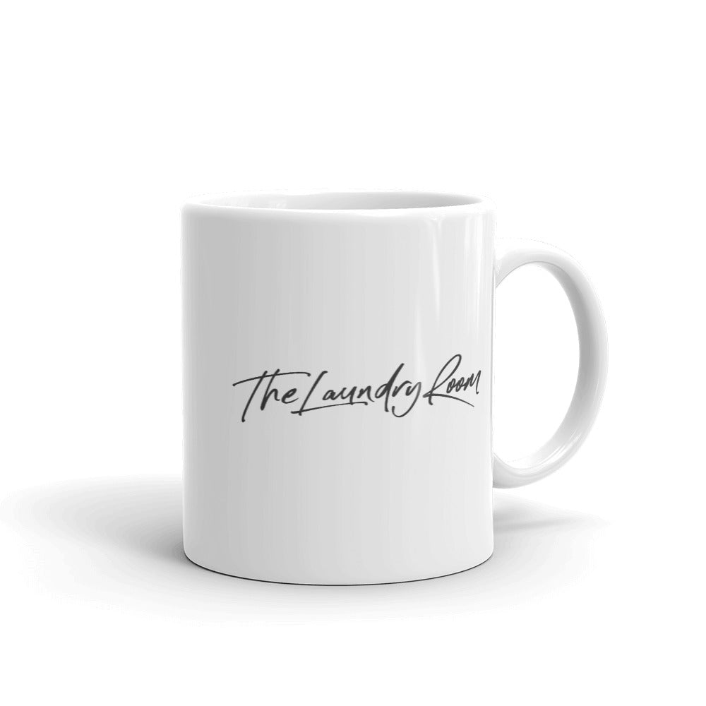 Leo - Mug - The Laundry Room