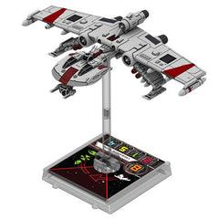 Star Wars X-Wing. Ala-K
