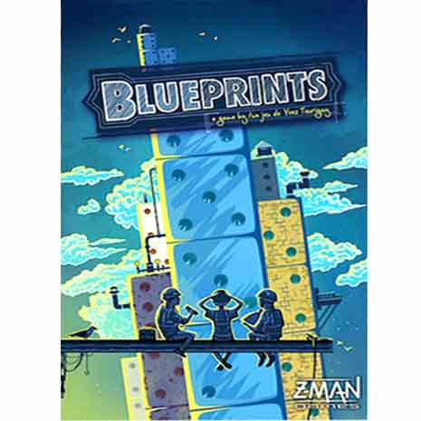 Blueprints (Inglés)