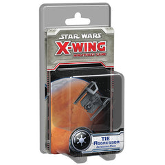Star Wars X-Wing. TIE Agresor