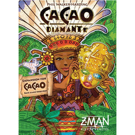 Cacao. Diamante