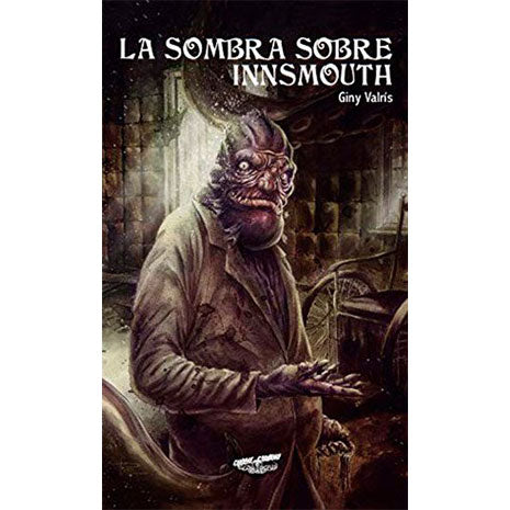 La Sombra sobre Innsmouth. Choose Cthulhu (Luxury)
