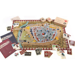 Escape from Colditz: 75th Anniversary Edition