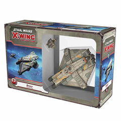 Star Wars X-Wing. Espíritu