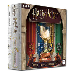 Harry Potter. House Cup Competition (Inglés)