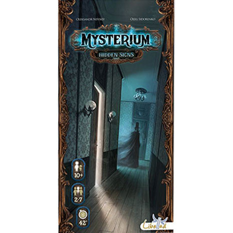 Mysterium. Hidden Signs