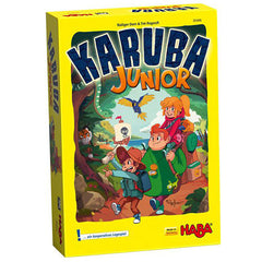Karuba Junior