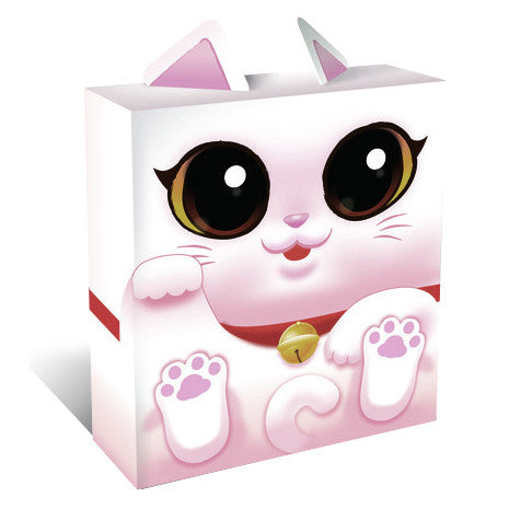 Kitty Paw (Inglés)