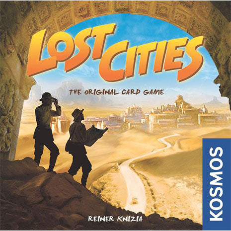 Lost Cities (Exploradores)