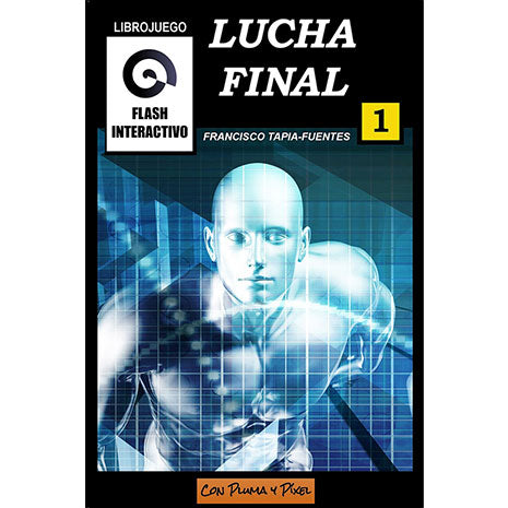 Lucha Final. Flash Interactivo