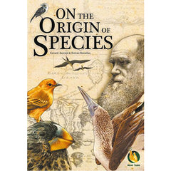On the Origins of Species