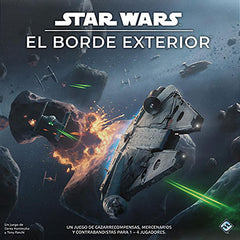 Star Wars. El Borde Exterior
