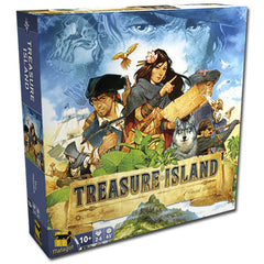 Treasure Island (Inglés)