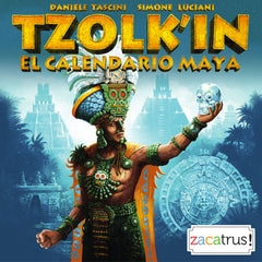 Tzolk'in. El Calendario Maya
